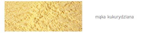 Zastosowanie: do produkcji chleba, herbatników, wafli, deserów, żywności bezglutenowej a także w przemyśle wędliniarskim i garmażeryjnym.